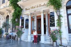 Grand Hotel Londres