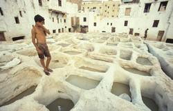 Tannery Sidi Moussa