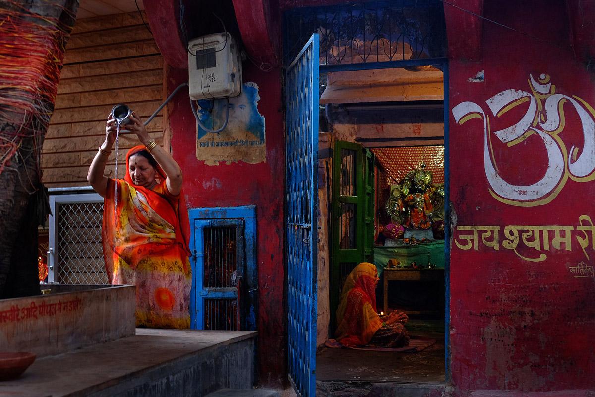 Jodhpur, Temple