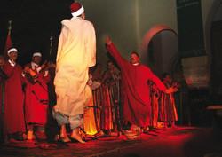 Sufi hamadscha