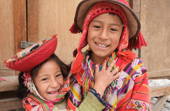 Ollantaytambo, Sacred Valley Peru