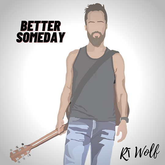 Better Someday