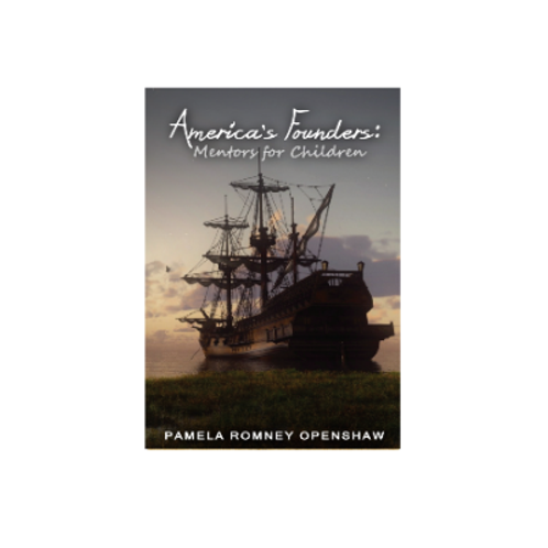 America's Founders: Mentors for Children - DVD