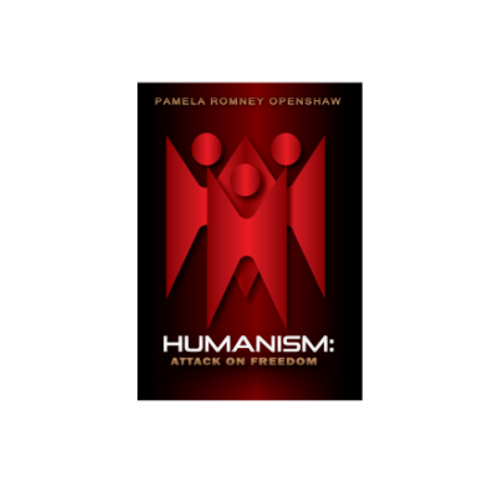 Humanism: Attack on Freedom - DVD