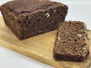 granny's brown bread