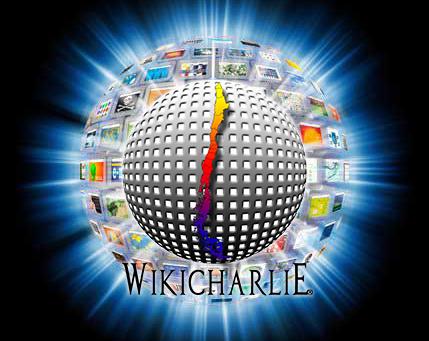 Sobre WikicharliE, la Wiki más grande de Chile