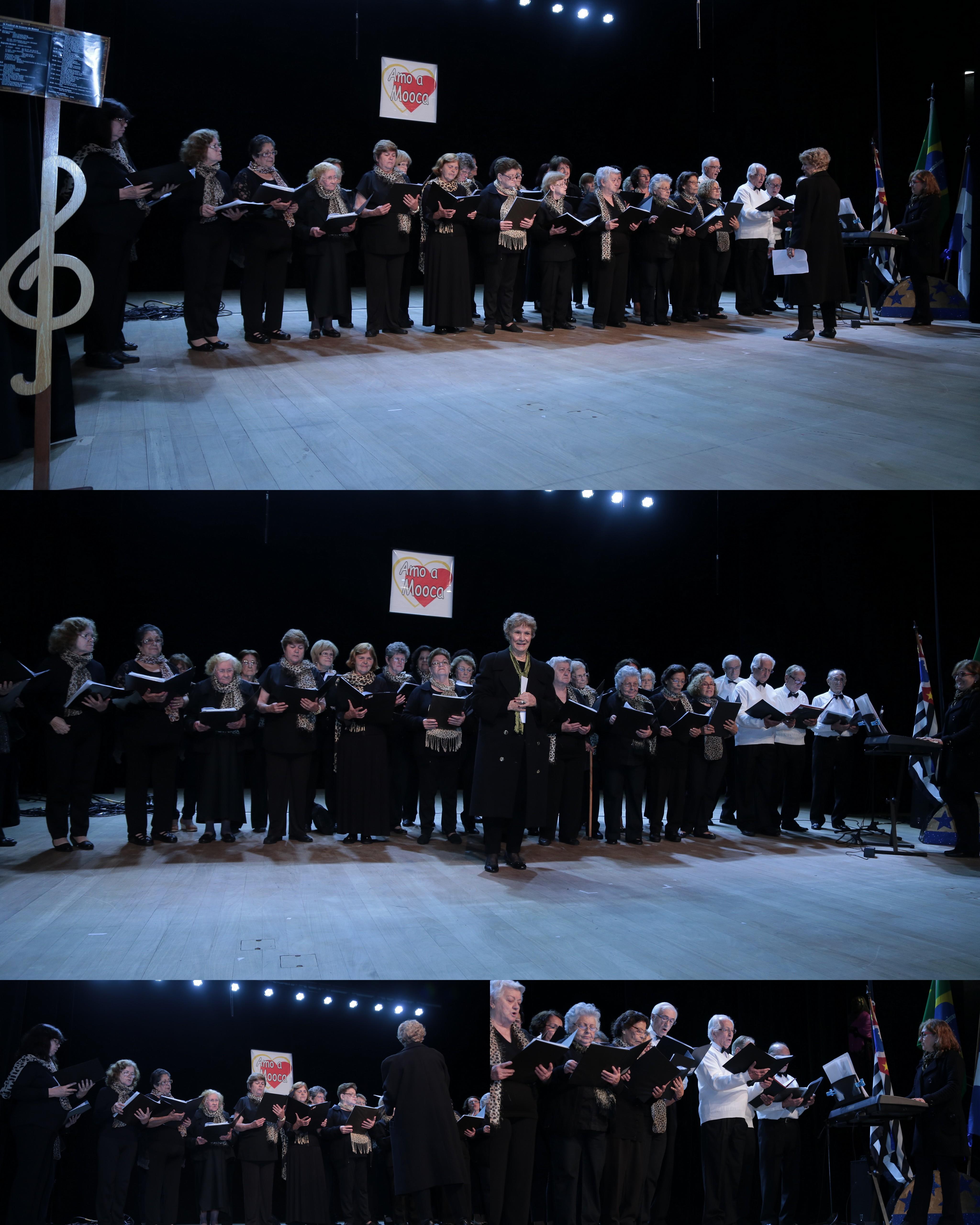 grande coro sao paulo
