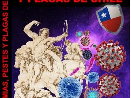 Libro: Epidemias, Pestes y Plagas de Chile