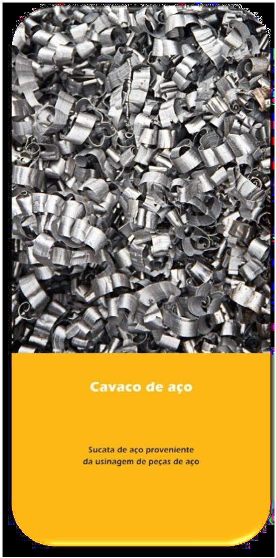 Cavaco de Aço