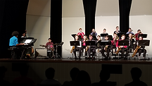 Rockwall-Heath High School Jazz I