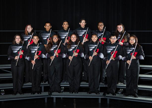Flutes 2019-2020