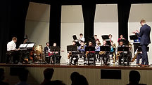 Rockwall-Heath Hig School Jazz II