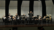 Rockwall Heath High School Concert Band 2018-2019