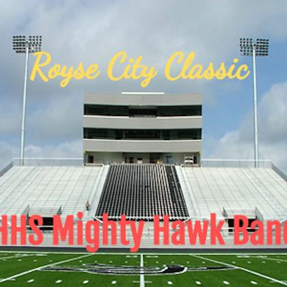 Royse City Classic