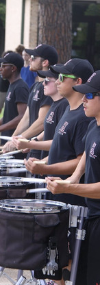 RHHS Percussion 2019