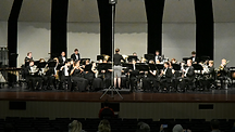 Rockwall Heath High School Symphonic Band