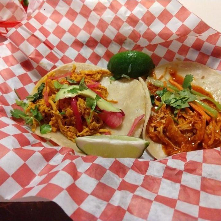 Spirit Night at Fireside Chicken & Tacos
