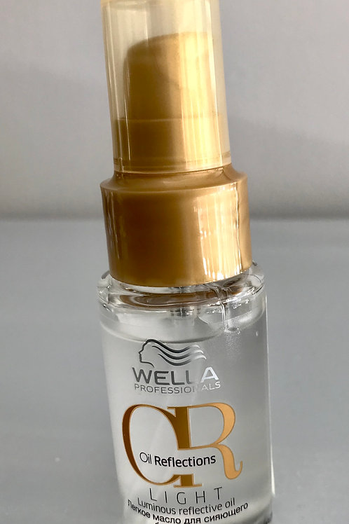 Wella Professional Oil Reflections Light/Normal