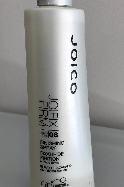 JOICO JoiFix Finishing Spray