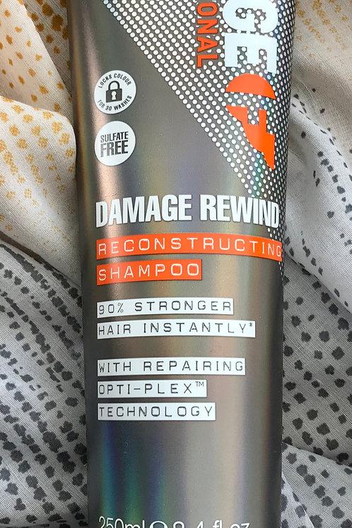 Damage Rewind reconstructing shampoo