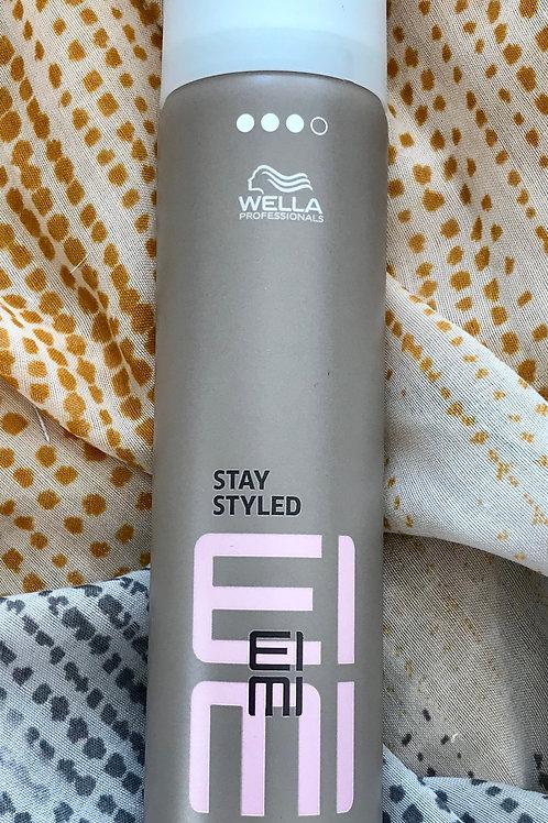 EIMI Stay Styled