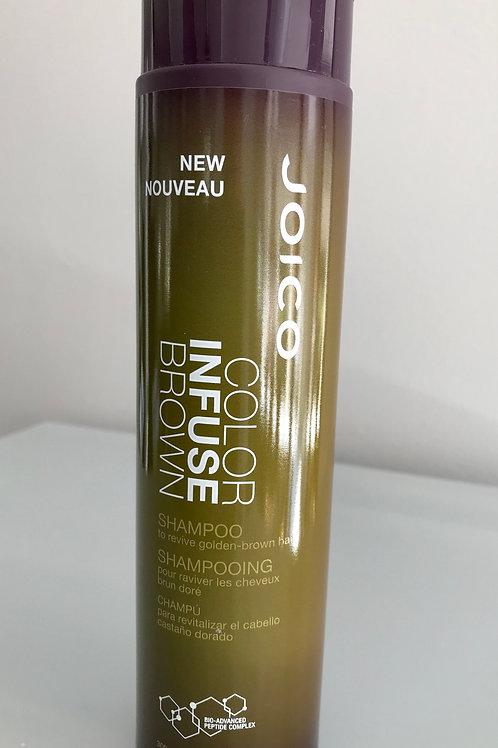 JOCIO Color Infuse Shampoo