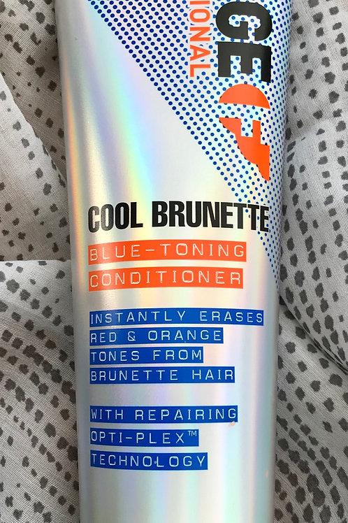 Fudge Cool Brunette Blue-Toning Conditioner