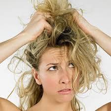 Home Hair Care...