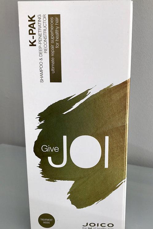JOICO K-Pak Gift Set