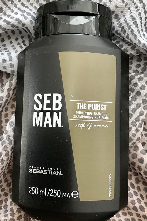 SeMan The Purist