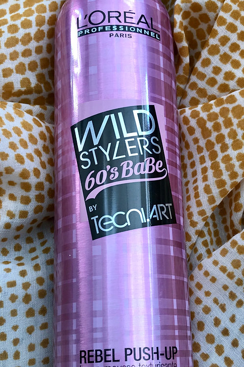 TechniArt Wild Stylers 60's Babe