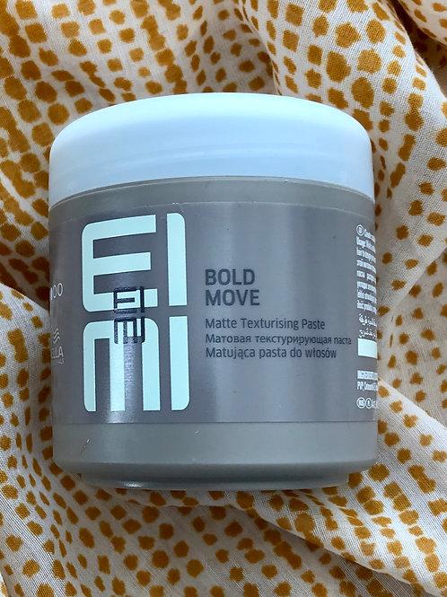 EIMI Bold Move Matte Texturising Paste