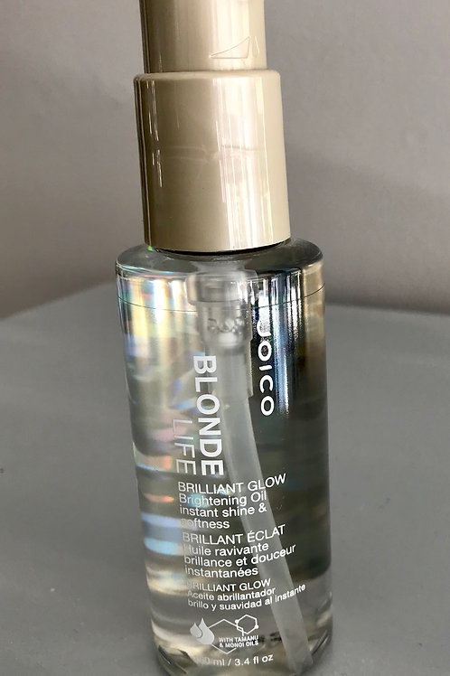 JOICO BlondeLife Brilliant Glow Brightening Oil