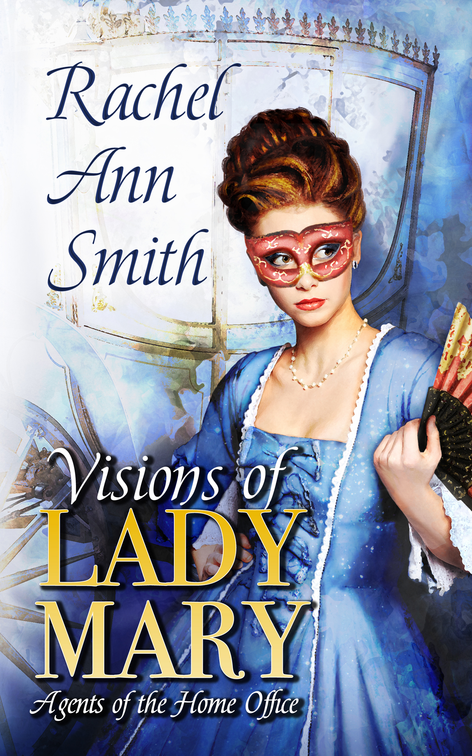 Visions of Lady Mary
