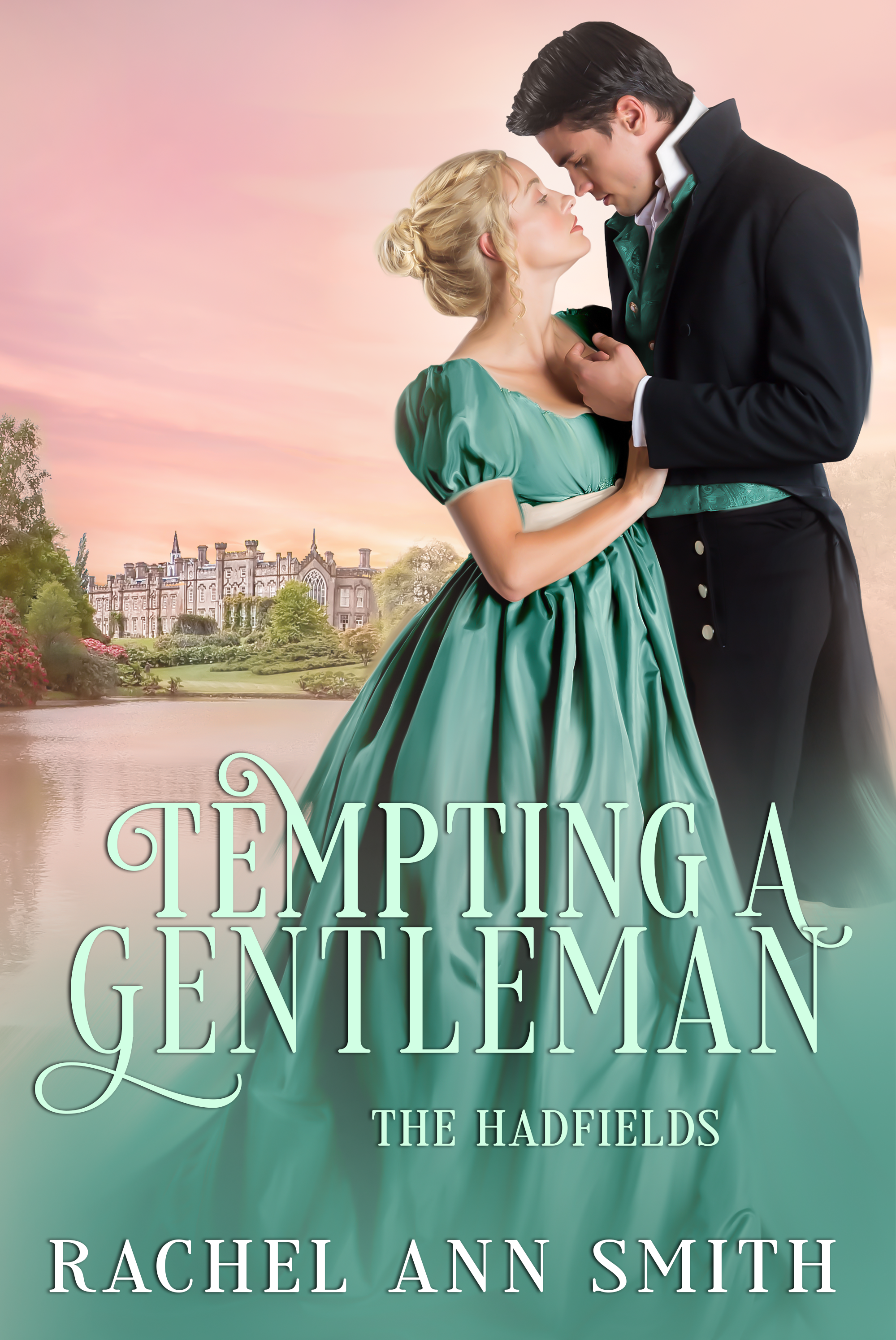 Tempting a Gentleman ebook