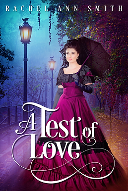 A Test of Love final cover.png