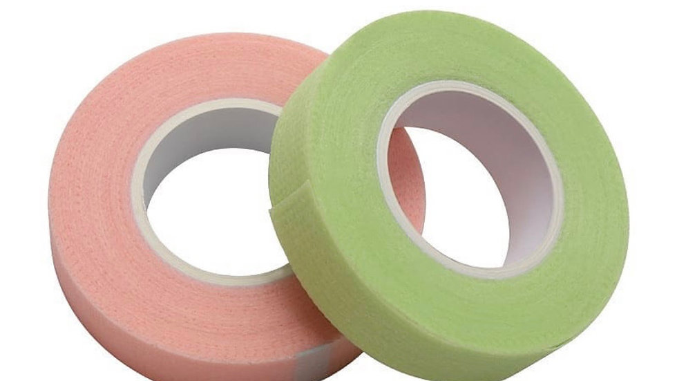 Non-woven sensitive tape