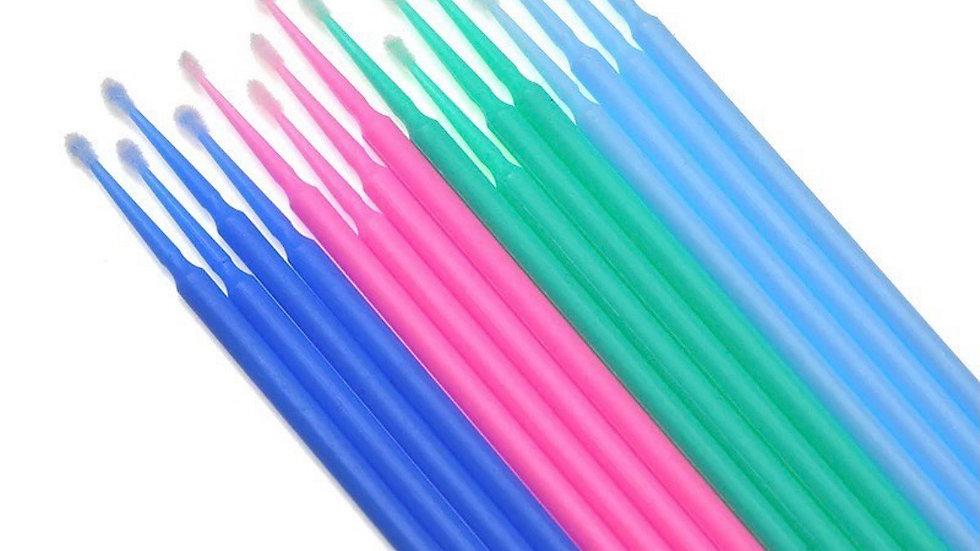 Microbrushes