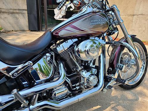 2006 Harley-Davidson Deuce