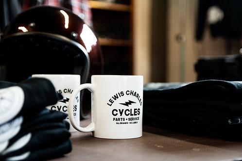 LCC COFFEE MUG