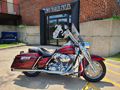 2002 Harley-Davidson CVO Road King