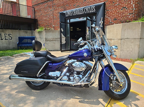 2000 Harley-Davidson RoadKing
