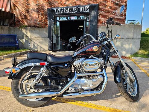 1994 Harley-Davidson Sportster 1200