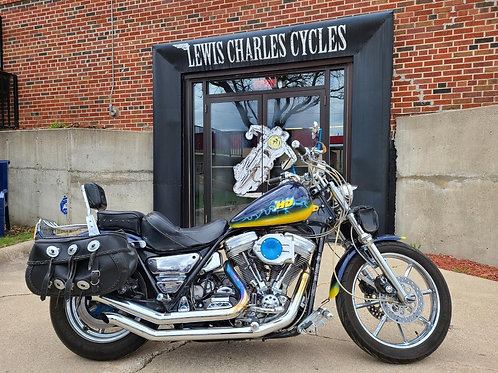 1989 Harley-Davidson FXRT