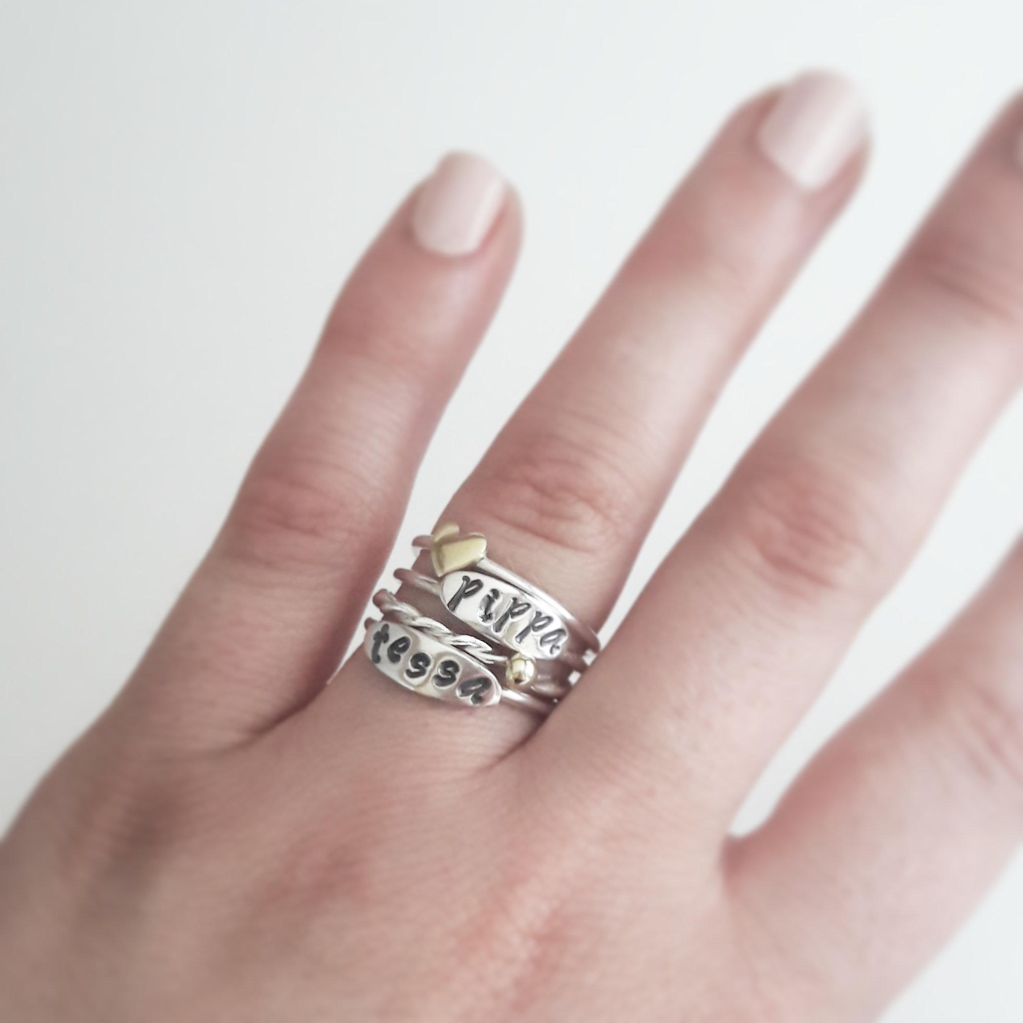 Elegant Wedding Ring Names – Wedding