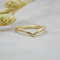 Wheat Ring