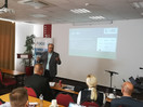 Konferencia: Riziká a ich manažment v kybernetickom priestore a v podnikovej IT infraštruktúre