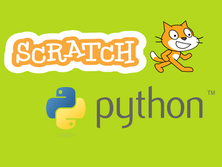 From scratch to python