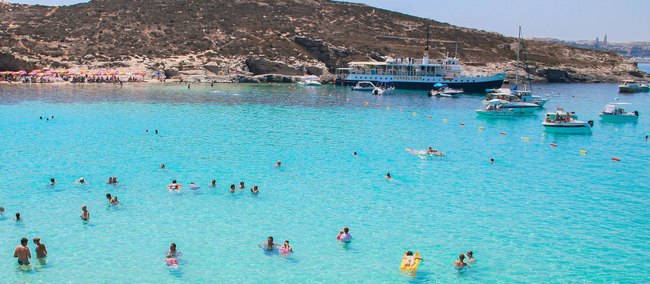 Visit Malta - A New Malta Travel Guide For 2021