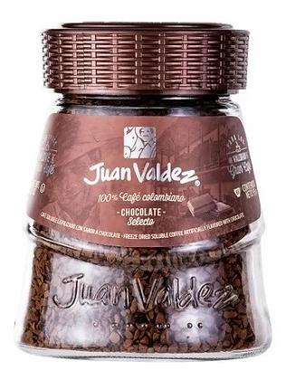 Café Juan Valdez Liofilizado Chocolate 95gr